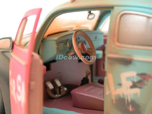 1959 Volkswagen Beetle