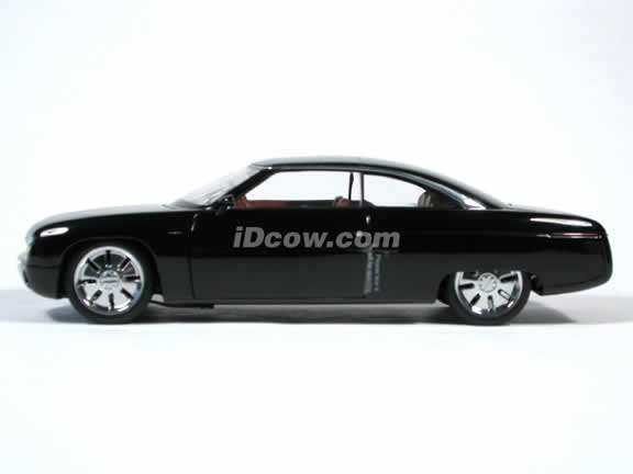 2001 Ford Forty Nine Concept diecast model car 1:18 scale by AUTOart