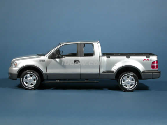 ford f150 fx4. 2004 Ford F-150 FX4