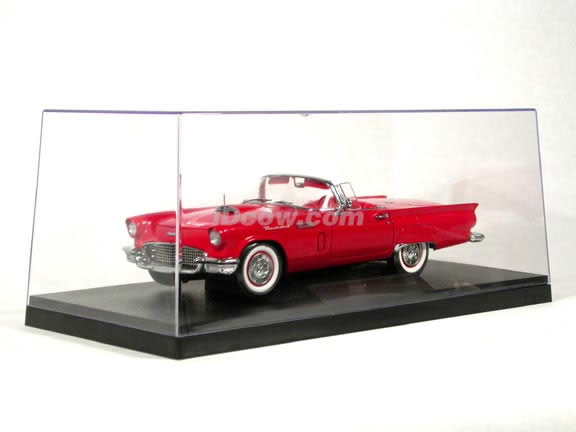 1:18 Scale Acrylic Display Case for Diecast Models