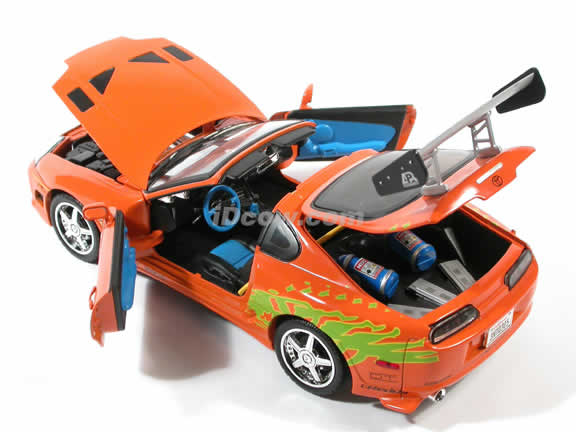Fast And Furious Toy Cars http://www.imagejuicy.com/images/exotic-cars/t/toyota-supra-fast-&-furious-edition/7/