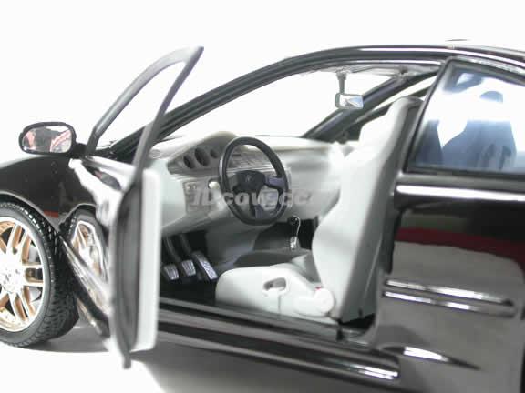 1995 Honda Civic diecast model car