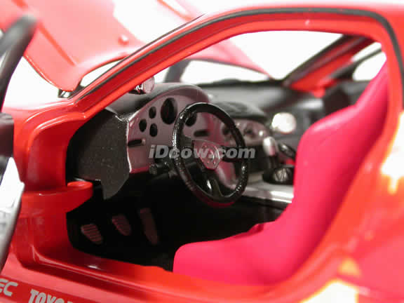 1994 Mazda RX-7 diecast model car