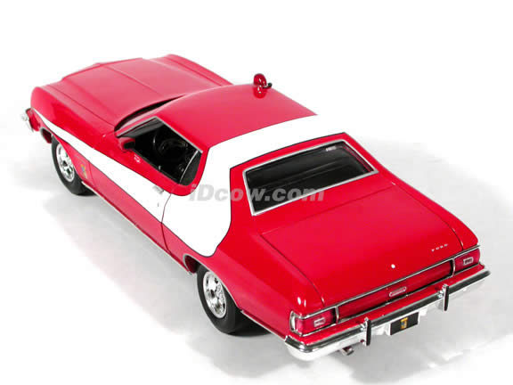 1976 Ford Gran Torino diecast model car