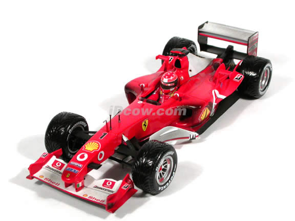 Bengawan Solo Formula Racing Car Pictures
