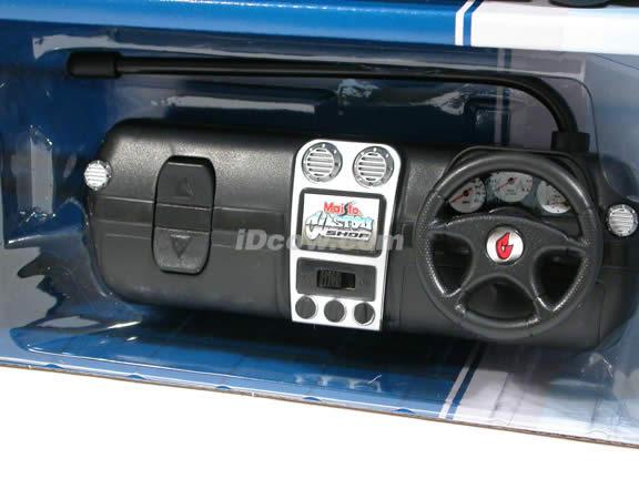2008 RC Lamborghini Reventon 1:24 scale by Maisto - 81055